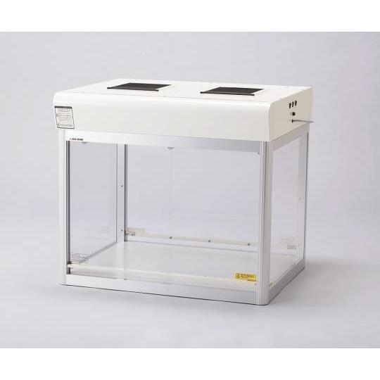 両面クリーンベンチ CTW-900UVAD aso 3-5287-01 医療・研究用機器
