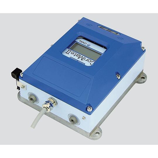微少形コリオリ流量計 CoriMateII CR002D-SS-200NB オーバル aso 3-5479-01 医療・研究用機器