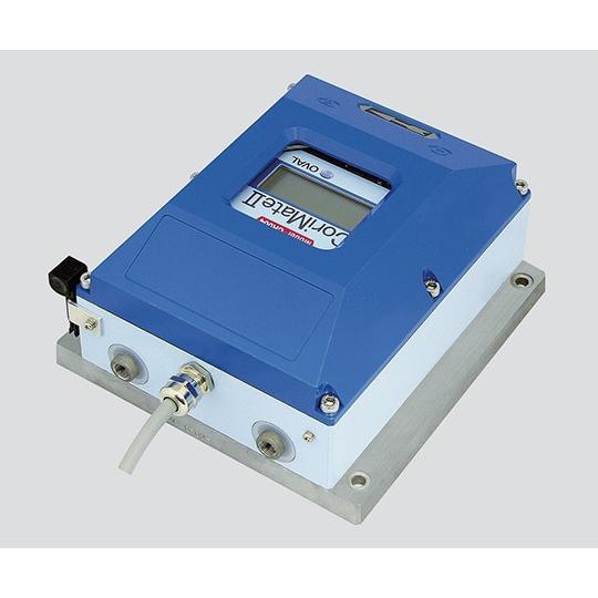 微少形コリオリ流量計 CoriMateII CR004D-SS-200NB オーバル aso 3-5479-03 医療・研究用機器