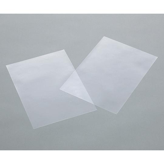 フッ素樹脂フィルム(FEP)1150×10m 厚さ0.25mm 非表示 aso 3-5589-05 医療・研究用機器