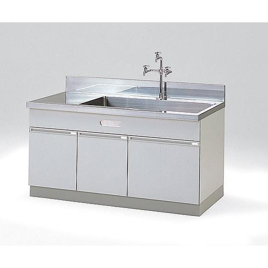 流し台 DWE−1500 アズワン aso 3-5789-03 医療・研究用機器