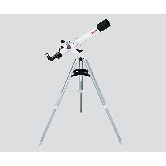 望遠鏡 ミニポルタ 対物レンズ有効径:70mm 集光力:100倍 39941-3 ビクセン aso 3-5889-01 医療・研究用機器