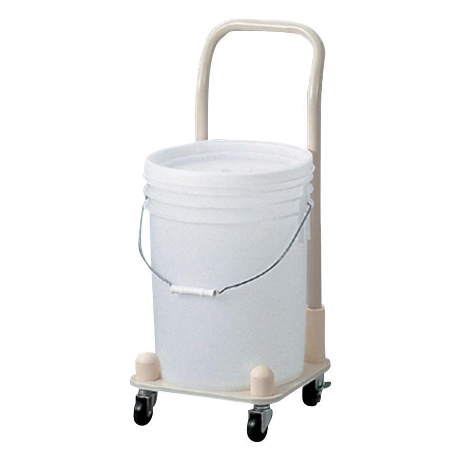 トスロンキャリ− ハンドル付き その他 aso 4-1032-01 医療・研究用機器