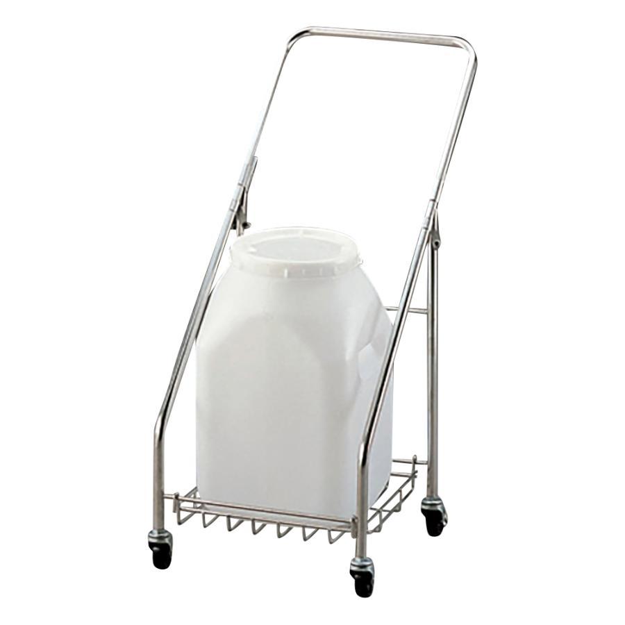ボトルカート 2型 角型 アズワン aso 5-034-02 医療・研究用機器