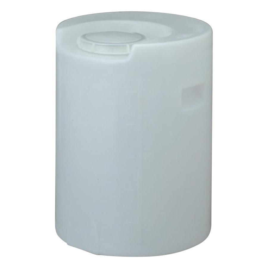 ドラム密容器(密閉用円筒型) 200L スイコー aso 5-274-01 医療・研究用機器