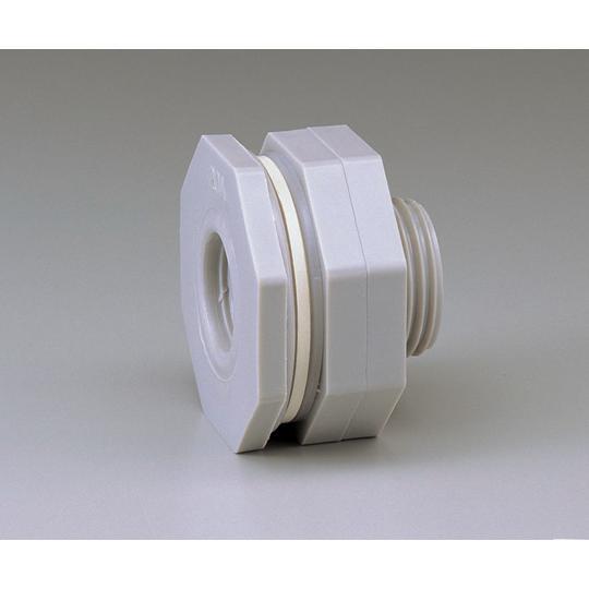 パイプ接続用フィッティング 3インチ EPDMパッキン スイコー aso 5-326-06 医療・研究用機器