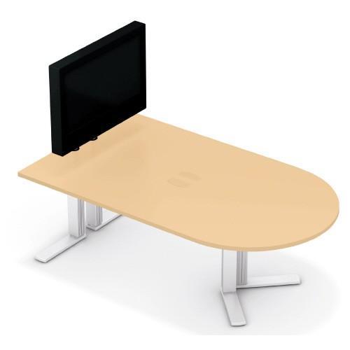 送料無料 XF XF TYPE-L TVテーブル XL-2112MT WM/M4 (jtx 610417) プラス