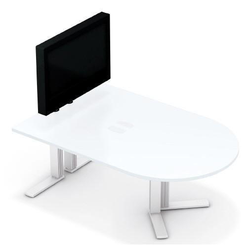 送料無料 XF TYPE-L TVテーブル XL-1812MT W4/M4 (jtx 610533) プラス