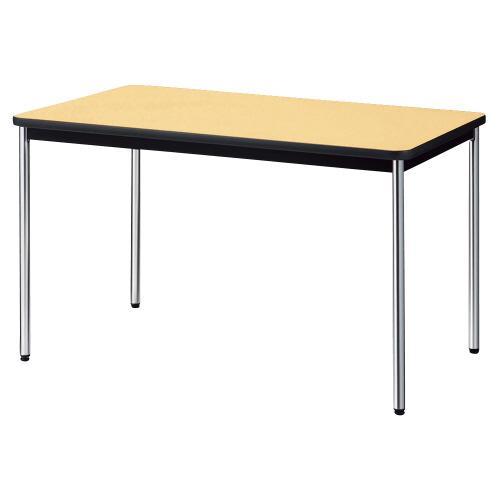 送料無料 YB2 YB2 会議テーブル YB-S425N WM/P (jtx 660235) プラス