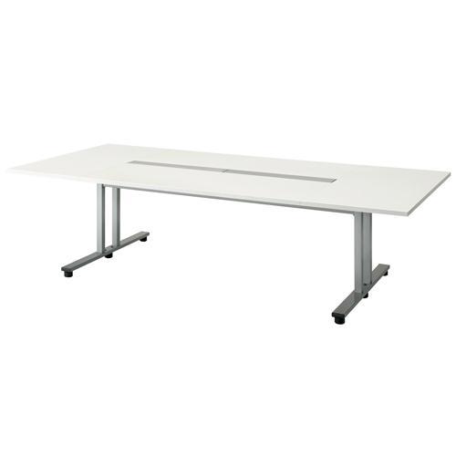 送料無料 送料無料 大型ワークテーブル YW-2713W W2700 (jtx 707029) ダイセン