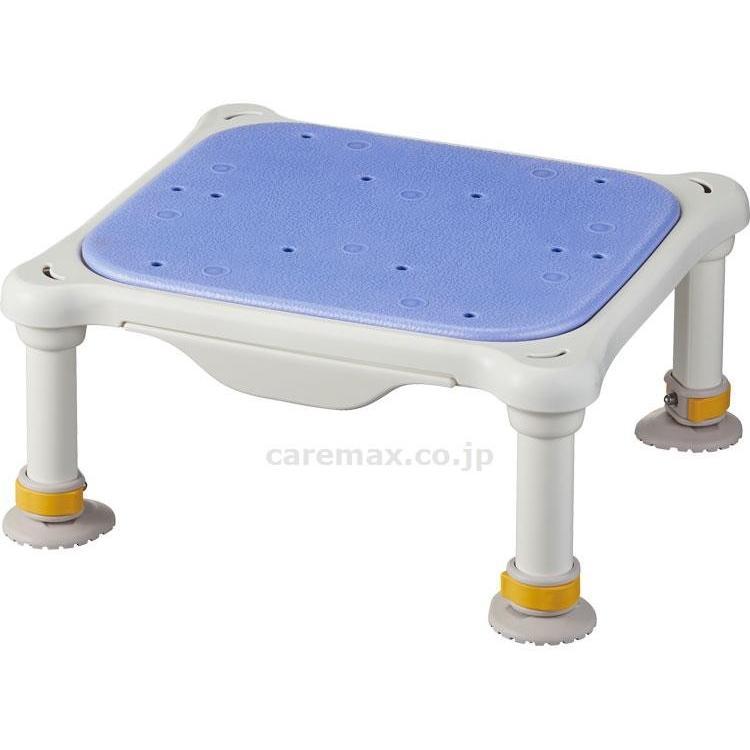 超人気 軽量浴槽台 ミニ16-26 ソフトクッション 1入り アロン化成 536-586 ブルー 取寄品【介護福祉用具】-介護用品