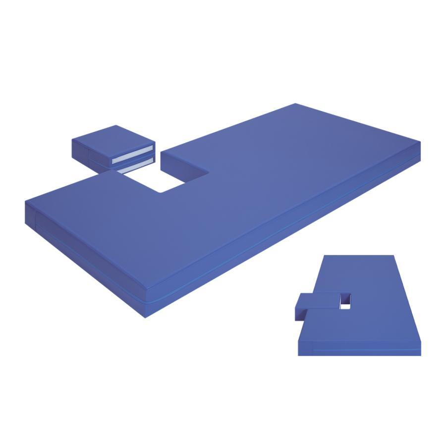 【送料無料】エコーマット(品番:TB-1131)-メディカルシリーズ-高田ベッド製作所
