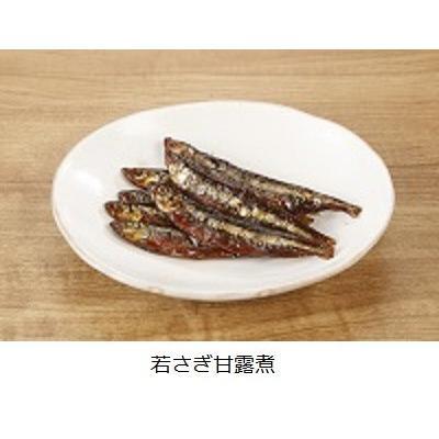 秋田つくだ煮 かくちょう佐藤食品 選べる詰合せ4000 送料無料(条件付き)|tukudani|07