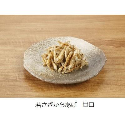 秋田つくだ煮 かくちょう佐藤食品 選べる詰合せ 5000 送料無料(条件付き)|tukudani|15