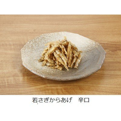秋田つくだ煮 かくちょう佐藤食品 選べる詰合せ 5000 送料無料(条件付き)|tukudani|17