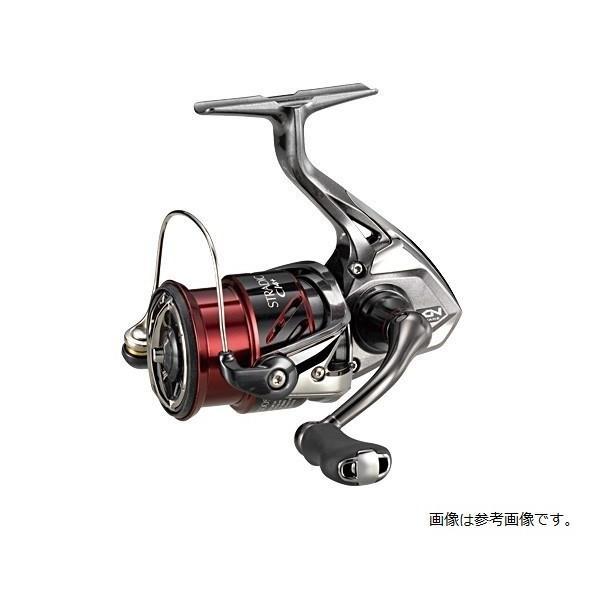 【大感謝セール対象品】スピニングリール シマノ 16 ストラディックCI4+ C2500S 送料無料