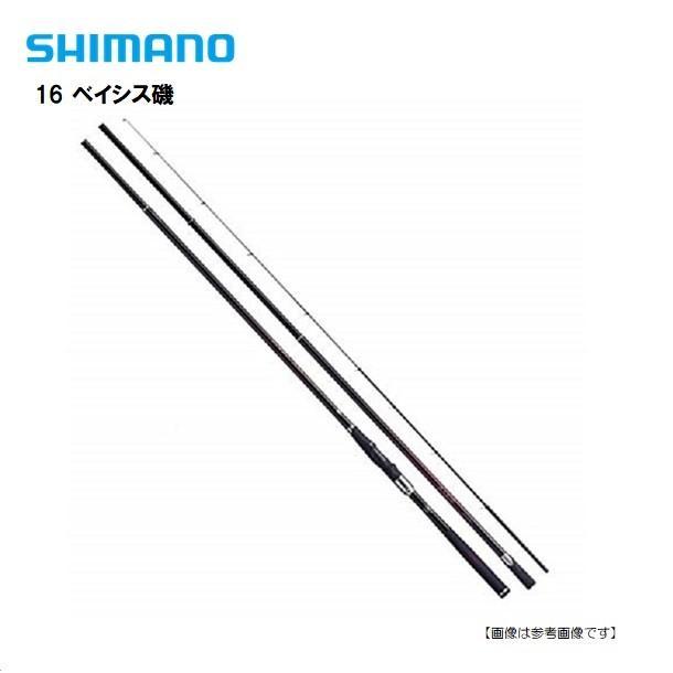 シマノ(SHIMANO) 16 ベイシス磯 12-530 【送料無料】