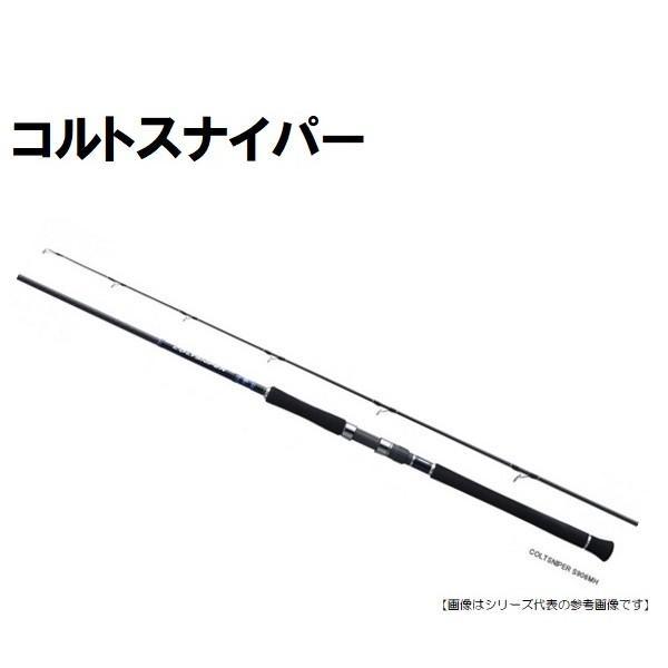 シマノ(SHIMANO) コルトスナイパー S906MH 【大型商品 A】
