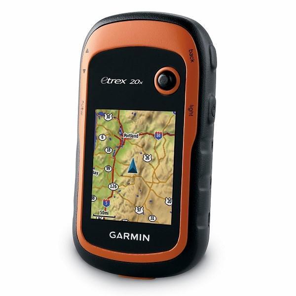 GARMIN(ガーミン) Etrex 20x 英語版