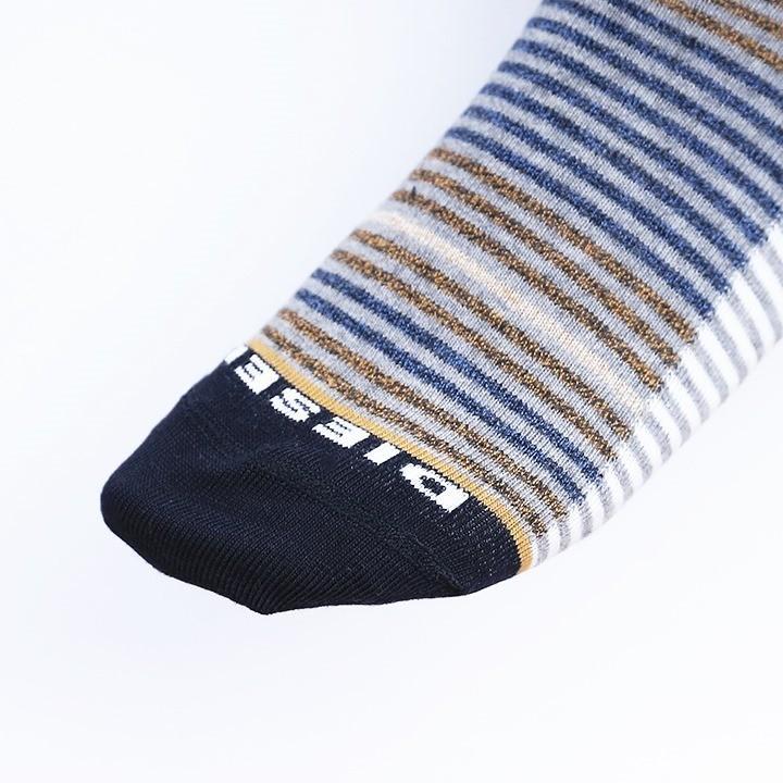 Diesel Mens Skm-Long Sock