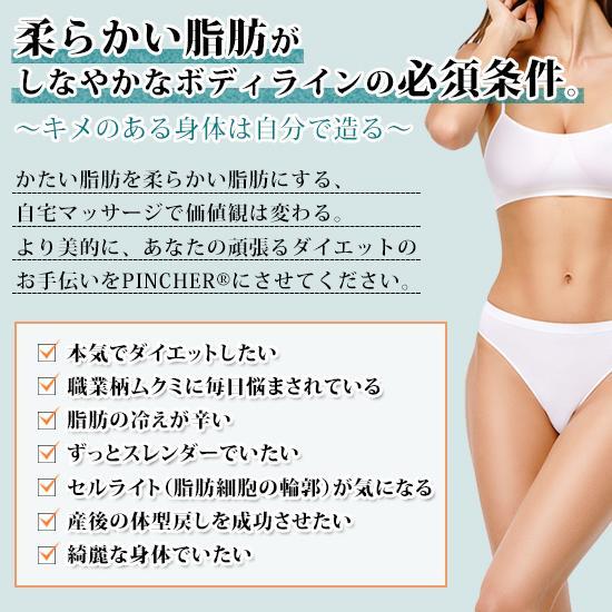 【チューブ】PINCHER body cream ピンシャー ボディークリーム  150ml|twentycompany|03