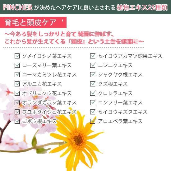 """ピンシャー シャンプー ショパン PINCHER shampoo """"chopin"""" twentycompany 04"""