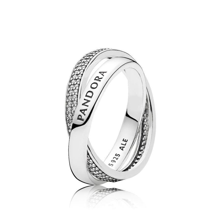 【超ポイント祭?期間限定】 Pandora Promise Women's 196547CZ-58 Promise Ring, Size 58 Jewelry 58 196547CZ-58, サニタリーショーツのさくらスター:5559f812 --- airmodconsu.dominiotemporario.com