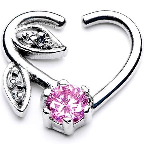 都内で Body Candy 10mm Body Piercing Jewelry Stainless Steel 16G Right Closur, Coffret de SHALON b78d2104