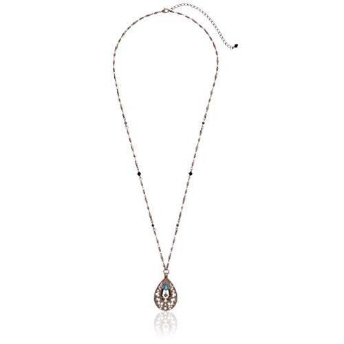 高い品質 Sorrelli Women's Cosmos Necklace, 29, sneezy d7dd287f
