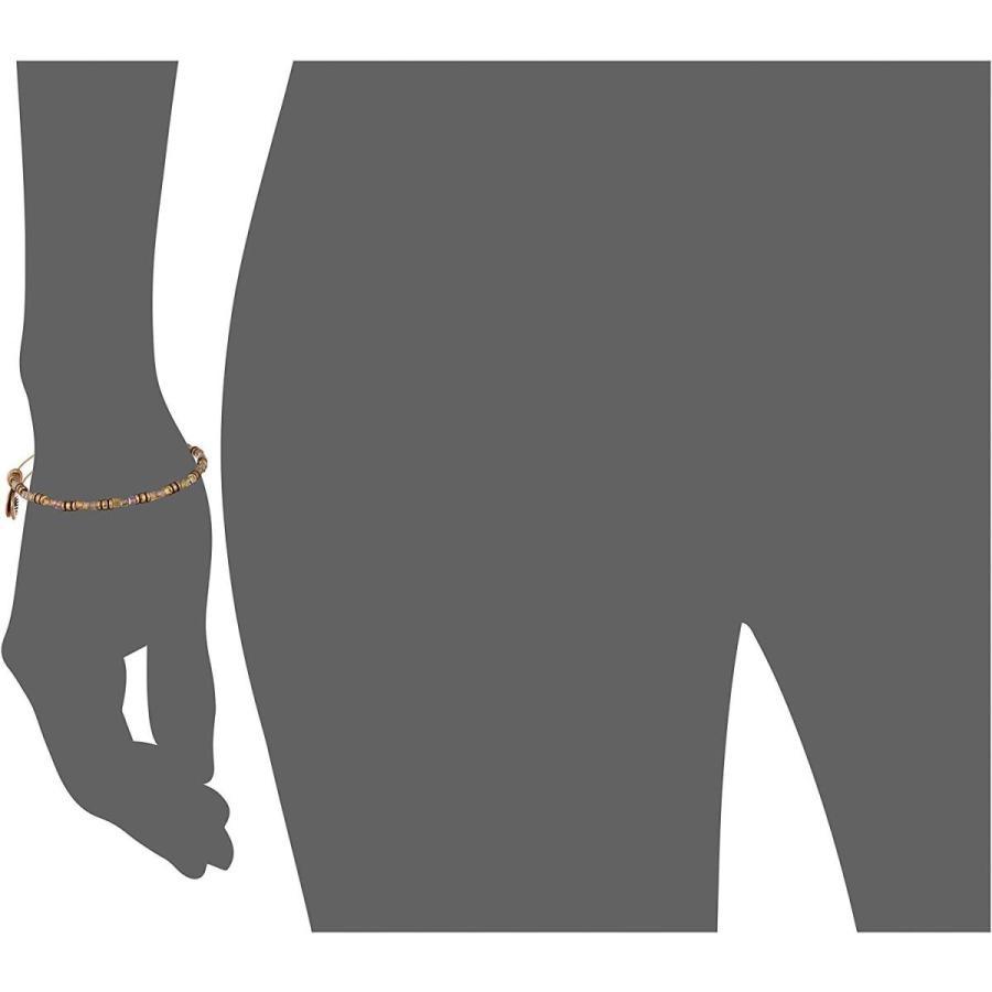 【新作からSALEアイテム等お得な商品満載】 Alex and Ani Women's Coastal Sunlight Bangle Bracelet, Rafaelian Gold,, オオタク 0e358473