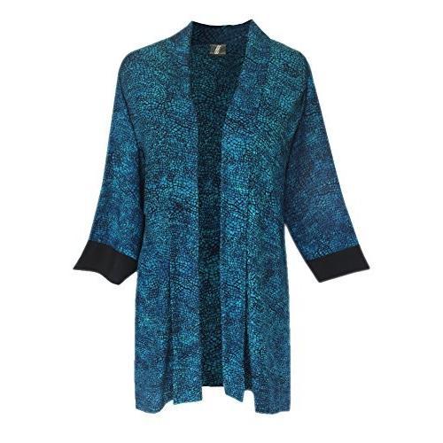 手数料安い Fashion Fulfillment Plus Size Kimono Cardigan, Handmade Kimono Style, Size Women Handmade T, FIVE STAR DS:59c3685d --- airmodconsu.dominiotemporario.com