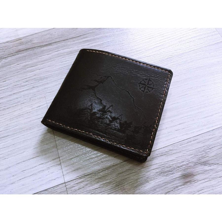 超可爱 Unik4art - Mountain leather custom custom men Mountain wallet, leather engraving wallet, birth, 度会郡:1aaedbbf --- airmodconsu.dominiotemporario.com