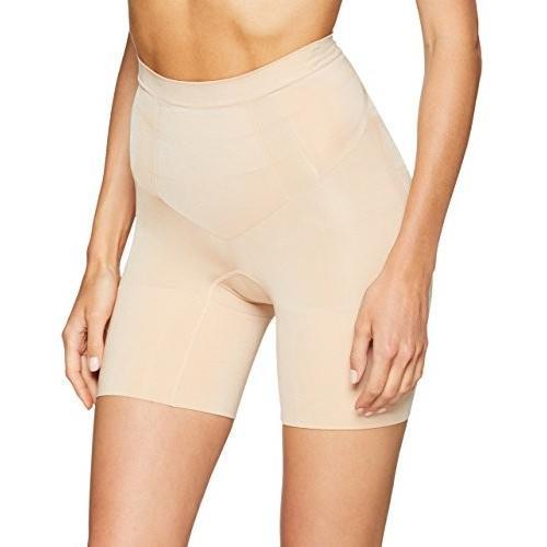 新素材新作 SPANX Nude, LG Women's Women's Oncore Mid-Thigh, Soft Nude, LG, 上那賀町:1fb68e54 --- airmodconsu.dominiotemporario.com