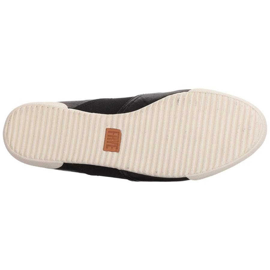 リアル FRYE Women's Women's Melanie Gore Mule Sneaker Black 7.5 Sneaker US M US, 田町商店街:f059f699 --- airmodconsu.dominiotemporario.com
