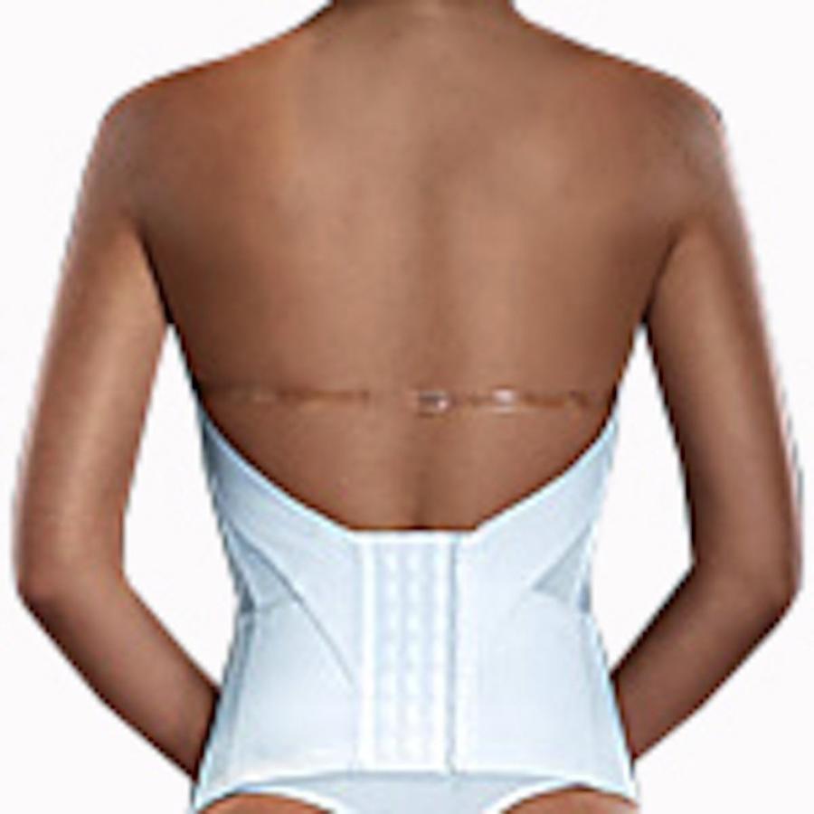 【送料無料/新品】 Flattering Low-Back Me Low-Back Longline Bridal 36D Bra Bustier 728, Bra Ivory, 36D, カツラオムラ:e97db396 --- airmodconsu.dominiotemporario.com
