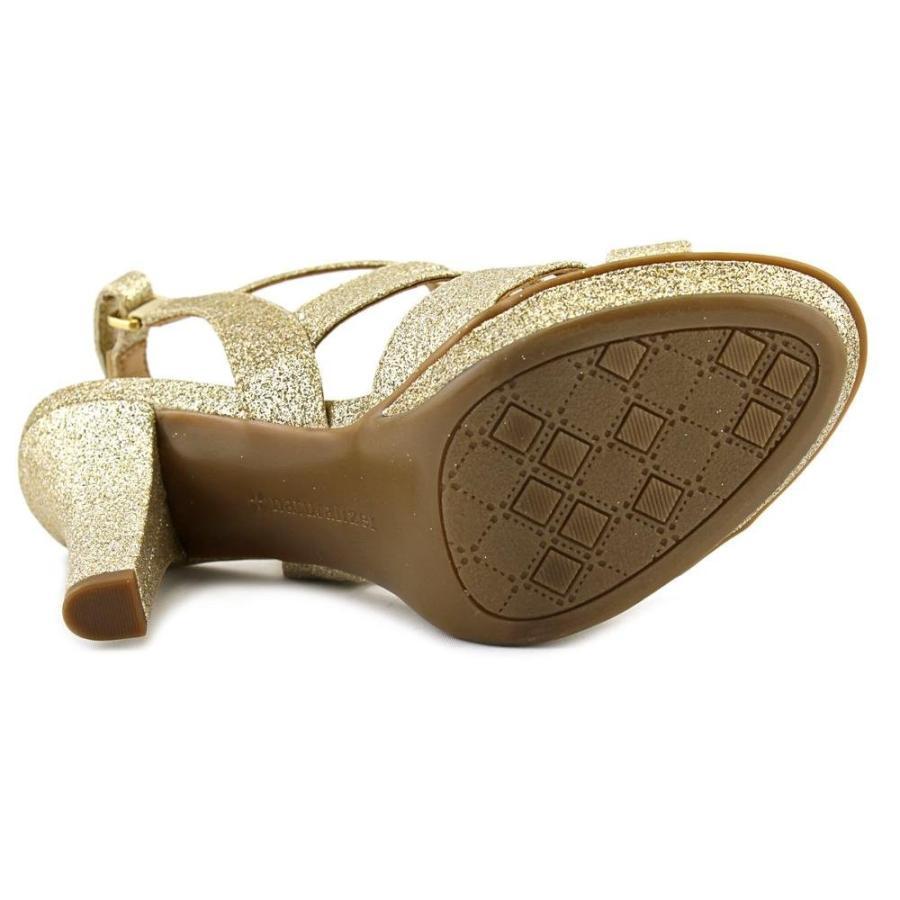 2019人気No.1の Naturalizer M Women's Dianna Gold Glitter 8 Glitter M 8 US, カミジマチョウ:041a2d85 --- airmodconsu.dominiotemporario.com