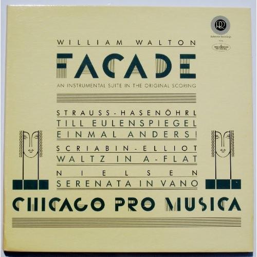 Facade Suite [12 inch Analog]