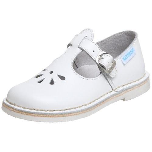 Naturino ガールズ US サイズ: 26 M EU / 10 M US Toddler カラー: ホワイト