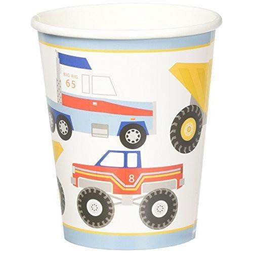 Big Rig Cups