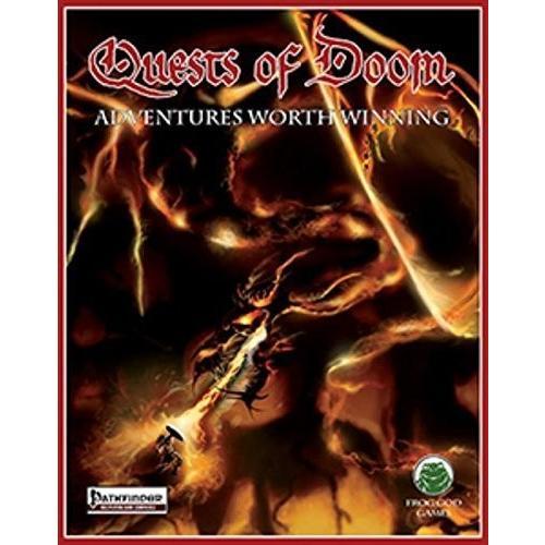 PF: Quests of Doom
