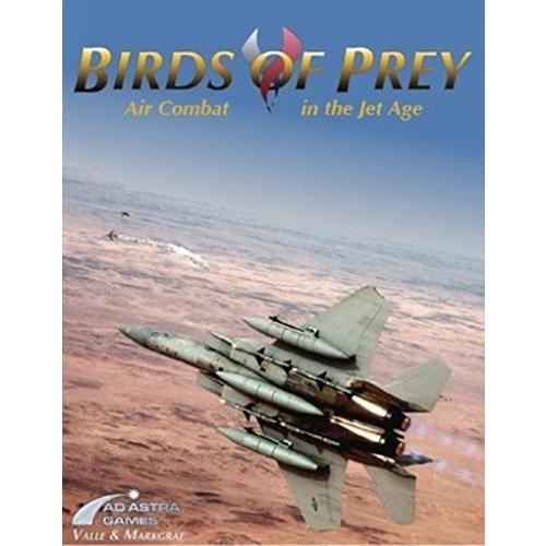 Birds of Prey ( 2nd印刷) SW