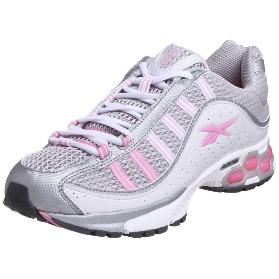 超爆安 [リーボック] レディースRBKゾーンIIランニングシューズ カラー: ピンク, BEEGEE 91d3212c