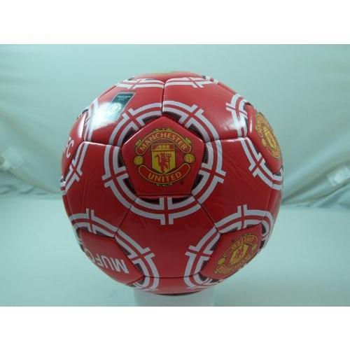 Manchester United FC公式サイズ5サッカーボール???090