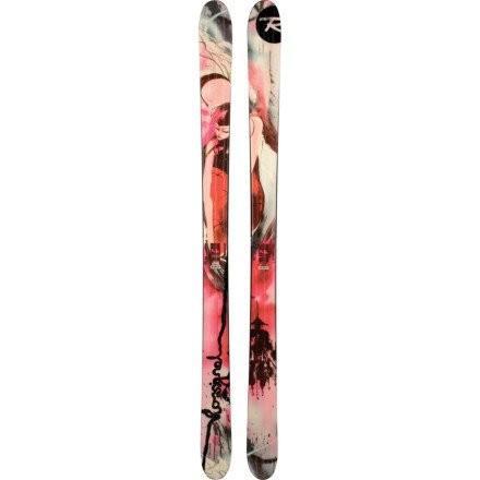 Rossignol s5?Jib Skis 178cm F1370178