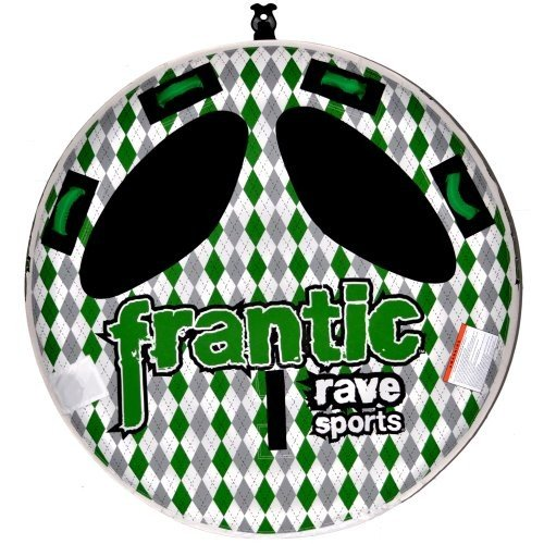Rave Sportsフランティックスキーチューブ