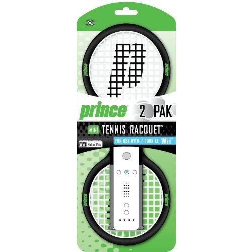 Wii Prince Mini 2 Pack Racquets (輸入版)