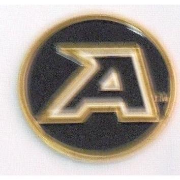 Army Academy NCAAゴルフボールマーカー