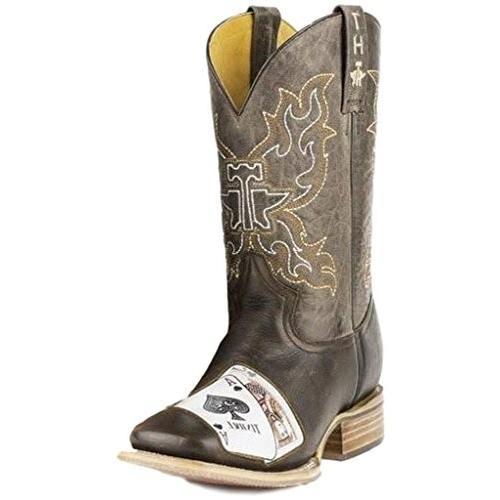 Tin Haul Shoes メンズ カラー: ブラウン