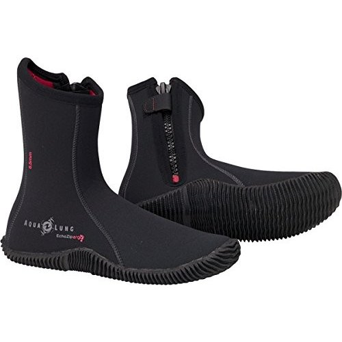 Deep See by Aqua Lung 5?mmメンズEchozip Ergo Boot ( 11?)