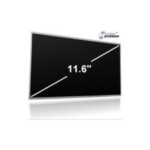 "MicroScreen""11,6"""" LED WXGA HD Matte"""